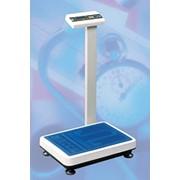 Весы электронные медицинские ВМ-150 фото