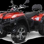 Квадроцикл Рм 500 4Х4 фото