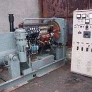 Дизель-генератор 100кВт фото