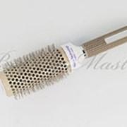 """Расческа-брашинг """"Nano Technology"""" PULUOMASI (Silver) 45 фото"""