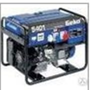 Генератор бензиновый Geko 5401 ED–AA/HEBA BLC фото