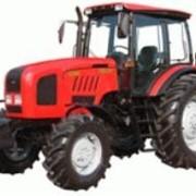 Тракторы. фото