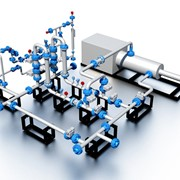 Системы измерения количества и показателей качества нефти фото