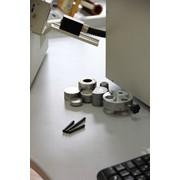 Установка дополнительной методики на эмиссионный спектрометр фото