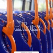 Проектирование пассажирских автобусов фото