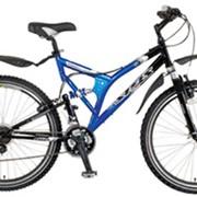 Велосипед Chelenger 24 фото