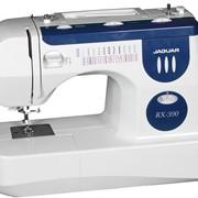 Швейная машина JAGUAR RX-390 фото