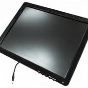 """Монитор 15"""" Sam4s для SPT-xxxx, черный, встраиваемый OL-N1501 фото"""
