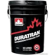 Тракторное масло универсальное Petro-Canada Duratran 20 L UTTO фото