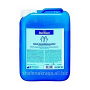 Антисептик для рук Sterillium® канистра 5 литров фото
