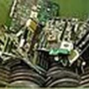 Услуги по утилизации орг технического оборудования фото