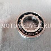 Подшипник открытый 6901 GX MOTOR Китай фото
