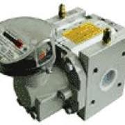 Счетчики газа ротационные фото