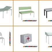 Мебель медицинкая фото