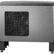 Тепловые насосы воздух/вода NIBE F2025 фото