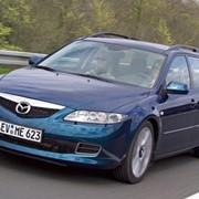 Автомобиль легковой Mazda 6 универсал фото