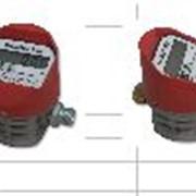 Электронный встроенный расходомер DIGIMET E40 фото