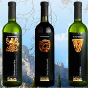 Вино Злато Скифов