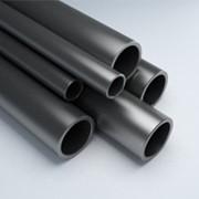 Труба холоднокатаная Гост 8734, сталь 3сп, 10, 20, длина 5-10,5, размер 40х3,5 мм фото