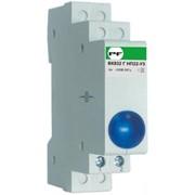 Модульная сигнальная лампа ВК 832 Г У3 230 Голубая Standart ВК 832 Г 0000 фото