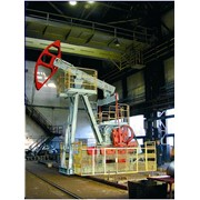 Оборудование нефтегазовое. фото