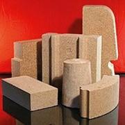 Керамовермикулитовые изделия (КВИ) фото