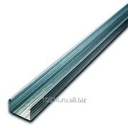 Профиль потолочный стоечный Кнауф 60х27 L=3 м 12 шт. фото