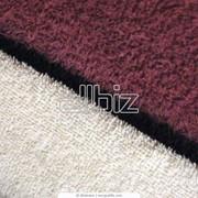 Текстиль и кожа. Ткани из натуральных и искусственных волокон. Текстиль для гостиниц, санаториев, ресторанов. Изделия махровые для гостиниц, санаториев фото