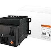 Обогреватель с встроенным вентилятором и термостатом ОШВт-1200 240В 1,2 кВт TDM фото