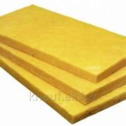 Минераловатная плита для вентилируемых фасадов фото