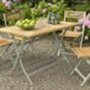 Мебель для кафе COLUMBUS фото