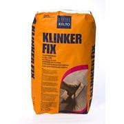 Клей для кафельной плитки Kesto Klinker Fix фото