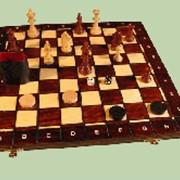 Шахматы, шашки, нарды Магнит фото