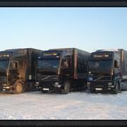 Автоперевозки грузов по СНГ фото