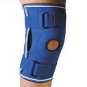 Фиксатор коленного сустава, модель 4052. фото