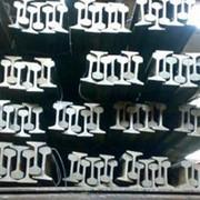 Рельсы узкой колеи Р18 фото
