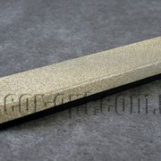 Коробочка золотая прямоугольная 21х4см 4485 фото