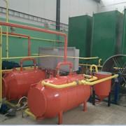 Мини -завод с оборудованием и линиями по производству масла из семян масленичных культур фото
