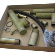 Ящики газовые КМЧ фото