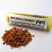 Гранулы MPG-MEGA-CRUMBS™ - Биокатализатор для больших грузовиков и машин