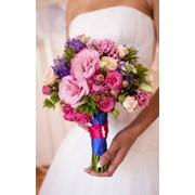 Флористическое оформление свадьбы фото