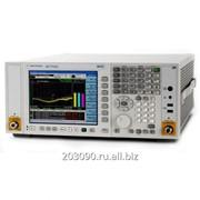 Приемник MXE для измерения ЭМП Agilent Technologies N9038A фото