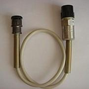 Датчики давления тензометрические ЛХ-412-80 фото