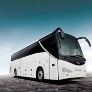 Пассажирские автотранспортные предприятия (ПАТП)