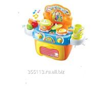 Детская игровая кухня Xiong Cheng 008-97 фото