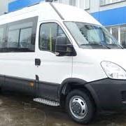 Микроавтобусы, пассажирские атобусы от 6 до 55 мест.