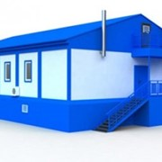 Ангары в Актау. Модульные здания, На заказ, Казахстан фото