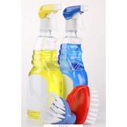 Разовая генеральная уборка кухонных и столовых помещений фото