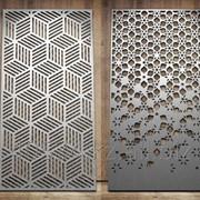 Фасадные панели из металла фото