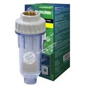 Умягчающий фильтр для стиральной машины, предотвращающий образование накипи на нагревательных элементах фото